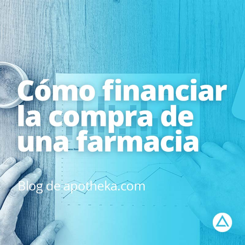 Como financiar compra de farmacia